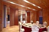 Pared de particiones operable para el hotel/la sala de conferencias/la sala de reunión/Pasillo multiusos