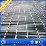 Grillage métallique soudé galvanisé carré de haute qualité