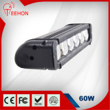 11inch 60W 4800lm LED Light Bar