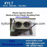 Magnesio Mecanizado CNC maschinelle Bearbeitung