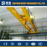 工場のための頑丈な50トンの電気起重機の天井クレーン