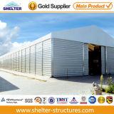 광저우에서 큰천막 PVC 측벽 제조자
