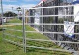 Стальных оцинкованных крупного рогатого скота панели для животноводческих ферм ограждения