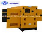 основной тепловозный генератор 120kw с Dcec Cummins