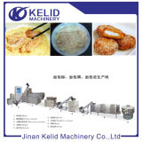 Extruder Bread Crumb Production Machine