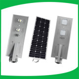Indicatore luminoso di via solare Integrated 60W