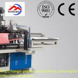 Machine de finissage de papier de cône de /Automatic de coût bas