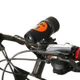 [هد720ب] درّاجة/خوذة آلة تصوير, مسجّل [كل37-0006]