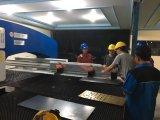 Múltiplas estações de trabalho CNC Mechanical Turret Punch Machinery