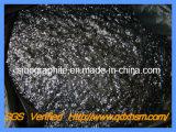 +597 Refracotry utiliza grafito hojuela
