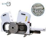 Déchets de plastique PA/PVC/ABS/PS/PC/PEE/mousse EPS/hanches/Pet Falkes bouletage Anneau d'eau de la machine avec la ligne de granulation Agglomerator
