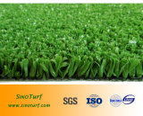 10mmの人工的な草、総合的な泥炭、SGSの証明書との大きい領域の緑のための擬似芝生