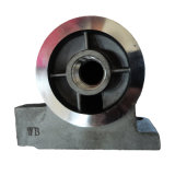 AluminiumMetal Casting für Machinery