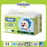 Одноразовые Palmbaby Diaper, непосредственно на заводе
