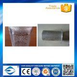 Штемпелевать нержавеющий Perforated штемпелевать сетки металла