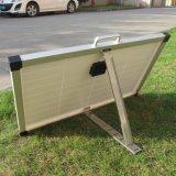 Generatore di energia solare del caricabatteria di energia solare di fuori-Griglia della famiglia