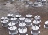 큐폴라 로를 녹는 5 톤