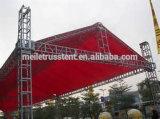 De Toren van de Bundel van de Schroef van de Spon van het openlucht LEIDENE Stadium van de Verlichting