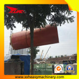 Труба канализации Npd4000 поднимая машину домкратом
