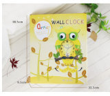 Фабрики часы стены сыча персонажей из мультфильма сразу, часы детей