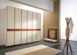 Guardaroba moderno Wr-06 del guardaroba della camera da letto di 2017 modi