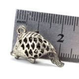[3د] سمكة سوار عقود [ديي] فتن لأنّ مجوهرات يجعل شريكات
