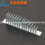 De molen beëindigt Profielen van het Aluminium van de Onderbreking van het Aluminium de Thermische