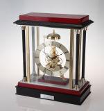 Conda Reloj De Escritorio De Madera De Negocios De Lujo K3012n
