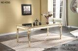 特別な食堂のための長方形によって映される家具