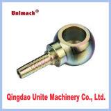 BACCANO metrico 7642 del banjo di Qingdao per il tubo flessibile idraulico (70011)