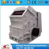 La alta calidad y alta capacidad y trituradora de impacto de precio