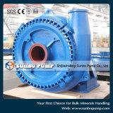 Pompa centrifuga della ghiaia della sabbia del laminatoio di trasferimento della parte incastrata di un mattone in aggetto della fabbrica della Cina