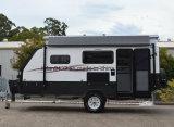 2018 Nouvelle marque de nouveau pour la vente de caravanes (TC-054)