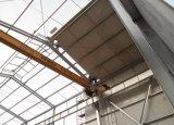 구조 강철 조립식 금속 작업장 (KXD-SSW1682)