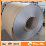 Bobina di alluminio (per le chiusure 8011, 3105 del metallo)