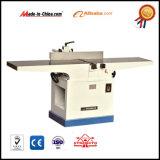 Machine de planeuse d'épaisseur et de surface de travail du bois