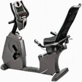 Bicicleta Reclinada Comercial/Equipamentos de fitness de impulso/ máquinas de ginásio comercial
