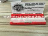 熱い販売法ジョブオレンジ11/4のサイズの煙るロール用紙