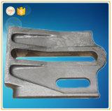 精密延性がある鉄の鋳造のトレインの部品の鉄道のアクセサリ