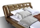 Los más vendidos moderna extragrande Cama para muebles de dormitorio
