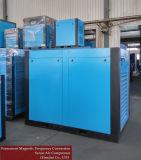 Compressore d'aria rotativo della vite dei doppi rotori industriali