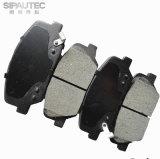 Conjunto de almofadas de freio D1413 para Hyundai / KIA