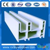Profil de PVC pour la fenêtre et de la porte