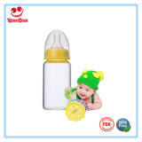 Natural BPA Free Borosilicate Knell Baby Bottles 4ounce/5ounce