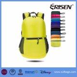 Ультра облегченный Backpack воды Backpack Packable упорный Hiking
