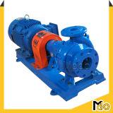 Pompa ad acqua elettrica centrifuga orizzontale di flusso 25m3h 7HP