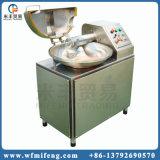 Máquina industrial do misturador do interruptor inversor da carne do aço inoxidável
