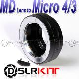 Minolta MD для объектива MC Olympus Micro 4/3 адаптера