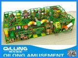Темой джунглей площадку для детей игрушки (QL-150506D)
