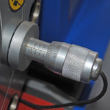 Hydraulischer Schlauch, der kombinierte Maschine quetschverbindet und spaltet
